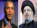 Did The Obama White House Give Hezbollah A Free Pass?