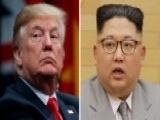 Did Trump's Tough Talk Bring North Korea To The Table?