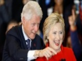 Democrats Say New Clinton Found 00004000 Ation Probe Has No Merit