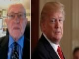 Dershowitz: Trump's Tweets Show 'conflicting' Nature Of FISA