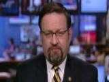 Dr. Gorka Speaks Out About Abuse Of Surveillance Tools