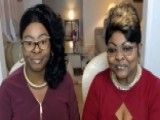 Diamond & Silk: Trump Is Not A Racist He's A Realist