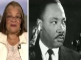 Dr. Alveda King Rejects Trump-Wallace Comparisons