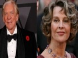Donald Sutherland: 'Don't Look Now' Sex Scene Wasn't Real