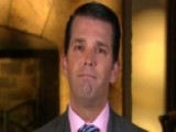Donald Trump, Jr.: Reports About FISA Abuses 'troubling'