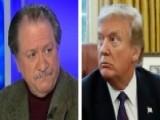 DiGenova: There Was Brazen Plot To Frame Trump