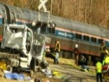 Dr. Siegel On Potential Injuries Following GOP Train Crash