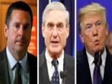 Does The Nunes Memo Vindicate Trump In The Russia Probe?