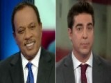 Debate Over Dems' Counter Memo Gets Heated On 'The Five'