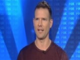 Dr. Travis Stork Shares Weight Loss Tips