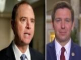 DeSantis: Democrats Intentionally Amplified Info In Memo