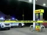Deadly Shooting Near Mardi Gras Festivities In New Orleans