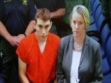 Disturbing Digital Footprint Created By School Shooter