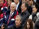 Diplomatic Games Unfold Behind The Scenes At Olympics