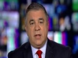 David Bossie: Indictment Proves There Was No Collusion