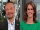 Dan Bongino And Jessica Tarlov Debate Gun Control