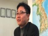 Defector Describes Brutality Of North Korean Regime