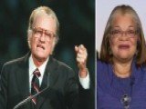 Dr. Alveda King On MLK's Relationship With Billy Graham