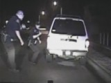 Deputy Dragged By Fleeing Suspect Nearly Hit Again