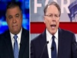 David Bossie: LaPierre's Points Are Spot On
