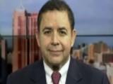 Democratic Congressman Talks Support For Second Amendment