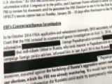 Democratic Memo Rebutting FISA Surveillance Abuse Released