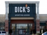 Dick's Sporting Goods Pulls Assault-style Rifles From Stores