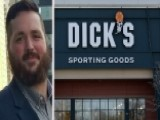 Dick's Sporting Goods Employee Quits To Protest Gun Policies
