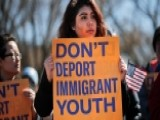 Dreamers Demand Action On DACA Amid March 5 Deadline