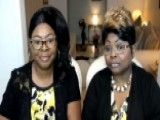 Diamond And Silk React To Trump's Pennsylvania Speech