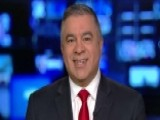 David Bossie: Tillerson's Ouster Is 'not A Surprise'