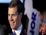 Democrat Conor Lamb Declares Victory In Pennsylvania
