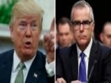 Does High White House Turnover Impact Trump's Agenda?