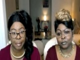 Diamond & Silk: Hostin Is Advocating Violence Against Trump