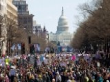 Does The March For Our Lives Have A Cohesive Message?