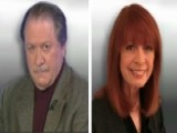 DiGenova And Toensing Not Joining Trump's Russia Legal Team