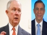 Darrell Issa: Sessions Giving Credibility To Probe Of DOJ