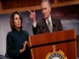 Do The Democrats Have A 2018 Platform Problem?