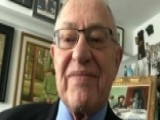 Dershowitz: Calling Trump A Subject Is A 'magic Code Word'