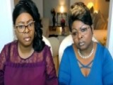 Diamond And Silk On Being Labeled 'unsafe' By Facebook