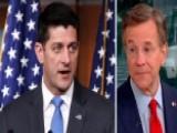 David Asman: Paul Ryan's Retirement Is All About 2024