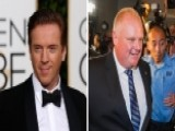 Damian Lewis To Play Rob Ford On Film