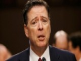 Did James Comey Commit Federal Crimes?