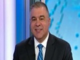 David Bossie: Trump Is Focused On Protecting America