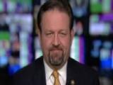 Dr. Sebastian Gorka: Syria Strike A 'double Whammy'
