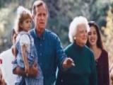 Dana Perino On Passing Of Barbara Bush