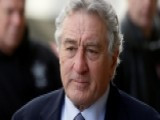 De Niro On Weinstein, Me Too Movement And Tribeca Film Fest