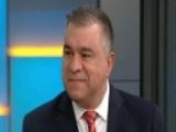 David Bossie: Trump Will Not Fire Mueller, Rosenstein