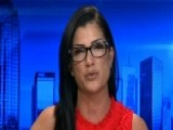 Dana Loesch Slams Gov. Brown's 'lawlessness' In California