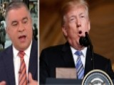 David Bossie: Media Do Bidding Of Anti-Trump Movement